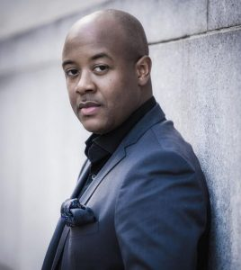 Jorell Williams, Classical Idol first Prize Winner