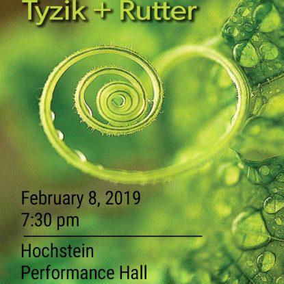 Tyzik+Rutter Concert Tile